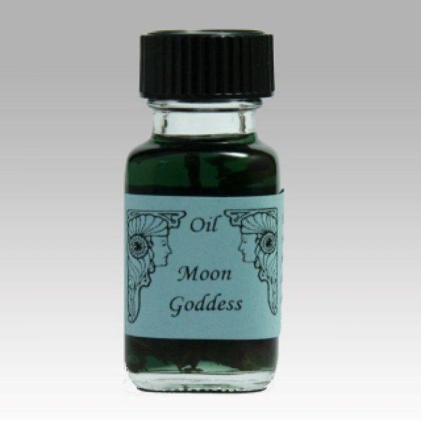 画像1: Moon Goddess(月の女神)-アンシェントメモリーオイル- (1)