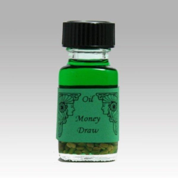 画像1: Money Draw(金運アップ)-アンシェントメモリーオイル- (1)