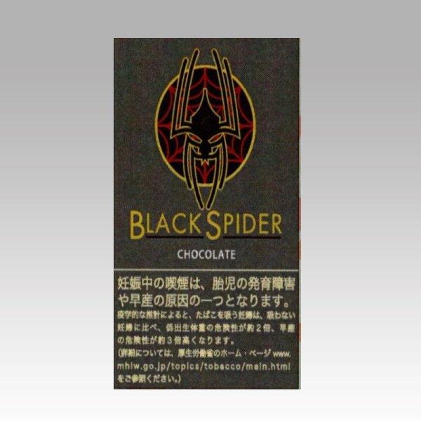 画像1: ブラックスパイダー・チョコレート・シャグ (1)